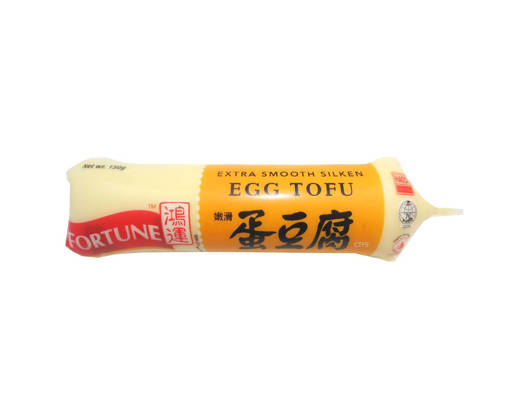 Picture of TAUFU W/EGG(150GMS)FORTUNE