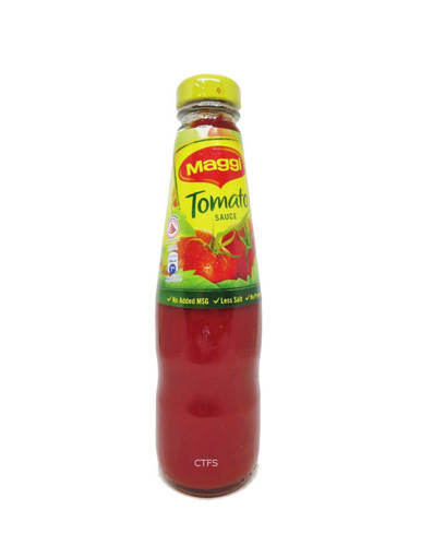 Picture of TOMATO KETCHUP-MAGGI(24X320G HCS)