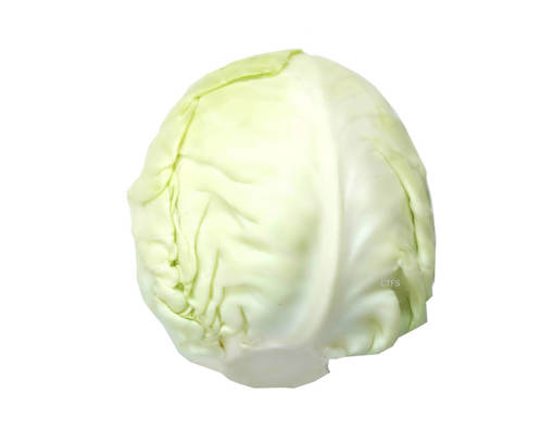 Picture of VEG-CABBAGE BEIJING (500G)