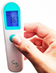 Picture of JVD Infrared Thermometer (388104)