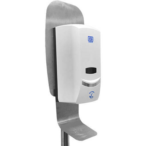 Picture of S2000 Auto Dispenser With Metal Stand