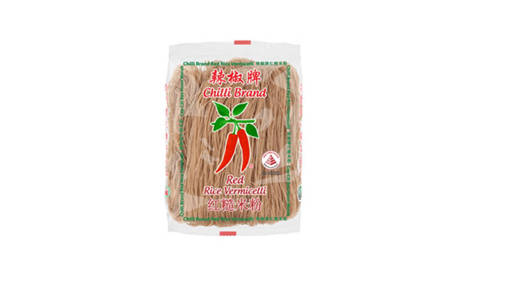 Picture of RED RICE VERMICELLI (3KG)